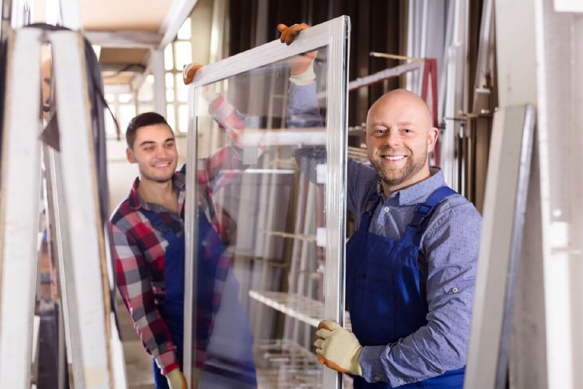 uPVC Window Manufacturers Newcastle upon Tyne